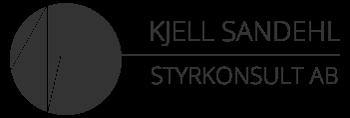 Kjell Sandehl Styrkonsult AB